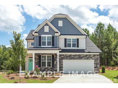 194 Beverly Place  Four Oaks, NC MLS# 2324404