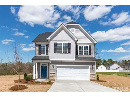 210 Beverly Place  Four Oaks, NC MLS# 2324430