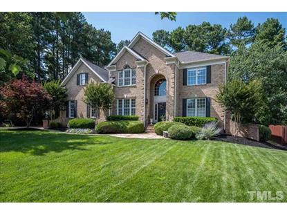 9204 Tawny Chase Drive  Raleigh, NC MLS# 2324444
