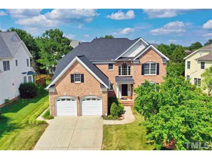 9132 Sanctuary Court  Raleigh, NC MLS# 2324523