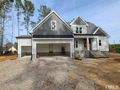 483 NC 96 Highway Youngsville, NC MLS# 2324671