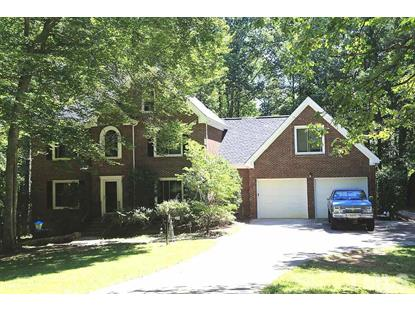 330 Fox Hollow Drive  Clayton, NC MLS# 2324685