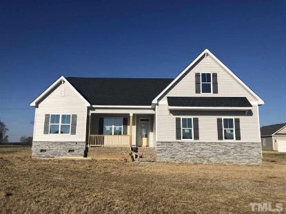 3922 Sportsman Road  Spring Hope, NC MLS# 2324826