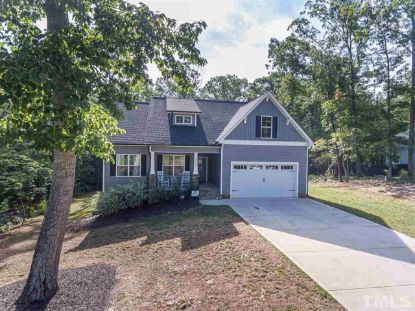 2492 Golden Forest Drive  Franklinton, NC MLS# 2325168
