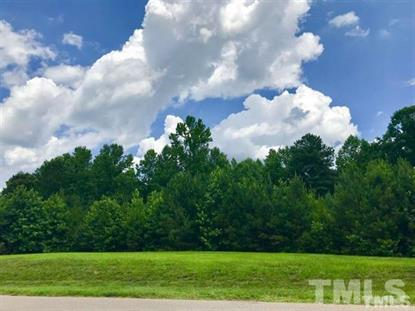 7120 Hasentree Club Drive Wake Forest, NC MLS# 2325284