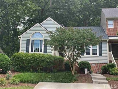 122 Sanair Court  Apex, NC MLS# 2325341