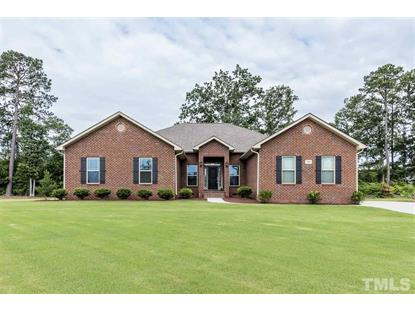 177 Warriors Way  Angier, NC MLS# 2325519