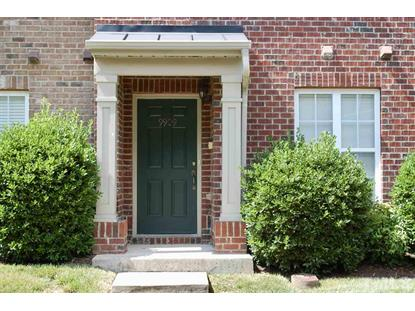 9909 Jerome Court  Raleigh, NC MLS# 2325589