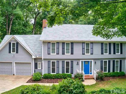 8505 Southfield Place  Raleigh, NC MLS# 2325835