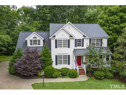 2211 Old Forest Drive  Hillsborough, NC MLS# 2325922