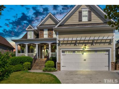 1109 Golden Star Way  Wake Forest, NC MLS# 2325924
