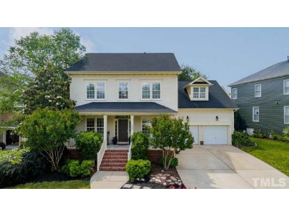 108 Sunset Oaks Drive  Holly Springs, NC MLS# 2325958