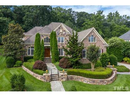 107 Lake Manor Road  Chapel Hill, NC MLS# 2326082