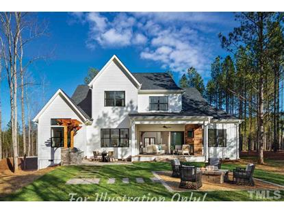 2212 Holly Bend Lane Wake Forest, NC MLS# 2326090