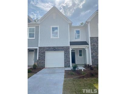 133 Hunston Drive  Holly Springs, NC MLS# 2326108