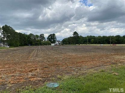 Lot 1-3 N NC 210 Highway  Lillington, NC MLS# 2326160