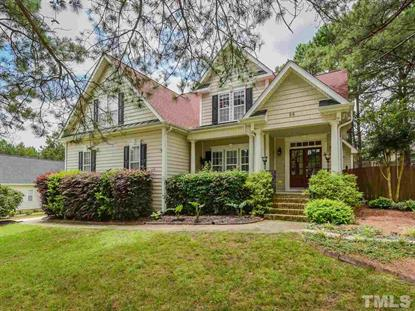 96 Round Pond Circle  Angier, NC MLS# 2326219