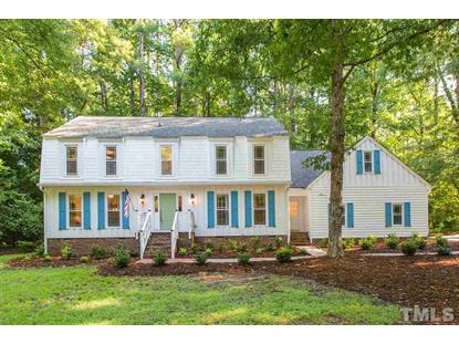 1001 Willow Run South Drive  Raleigh, NC MLS# 2326239