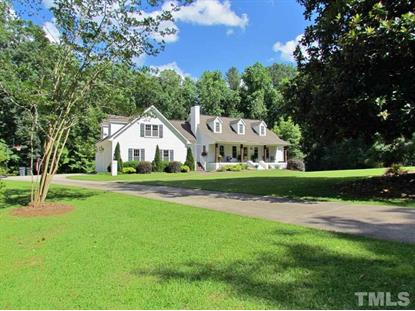 4413 Forest Drive  Holly Springs, NC MLS# 2326297