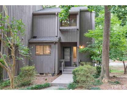 118 Ridge Trail  Chapel Hill, NC MLS# 2326316