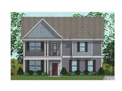 1006 Kings Carriage Court  Knightdale, NC MLS# 2326324
