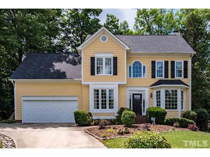 104 Big Meadows Place  Chapel Hill, NC MLS# 2326359