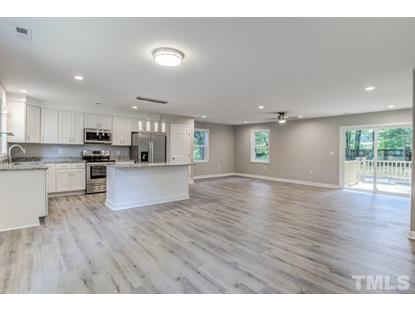 3215 Farrington Point Road  Chapel Hill, NC MLS# 2326404