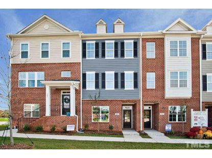 505 Gateway Townes Boulevard  Wake Forest, NC MLS# 2326573
