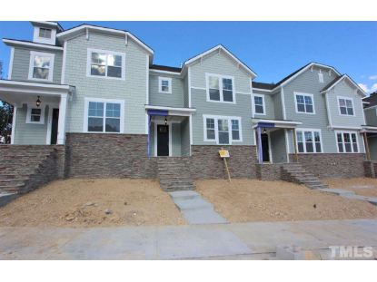 704 Carraway Garden Drive  Wake Forest, NC MLS# 2326574