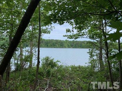Lot 2 Gabriel Jones Road  Roxboro, NC MLS# 2326610