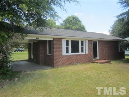 1867 Old Durham Road  Roxboro, NC MLS# 2326694