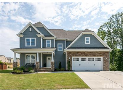 1017 Goldfinch Nest Court  Wake Forest, NC MLS# 2326697