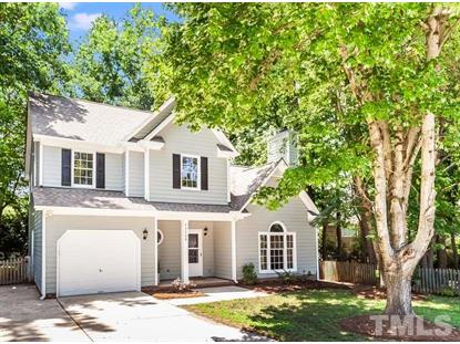12109 Townmeade Court  Raleigh, NC MLS# 2326747