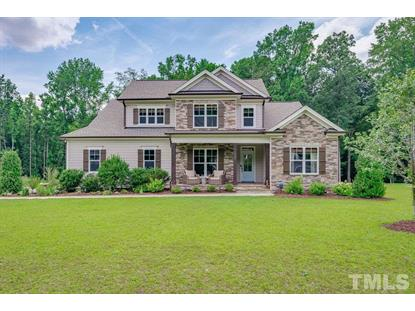 732 Far Post Drive  Fuquay Varina, NC MLS# 2326791