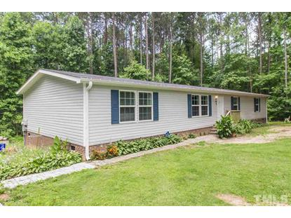 105 Hillside Drive  Louisburg, NC MLS# 2326845