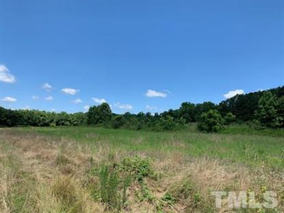 Lot 2 Hurdle Mills Road  Roxboro, NC MLS# 2326848