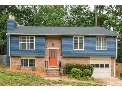 6916 Chamonix Place  Raleigh, NC MLS# 2326865