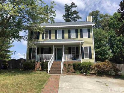 101 Ferris Wheel Court  Cary, NC MLS# 2326887