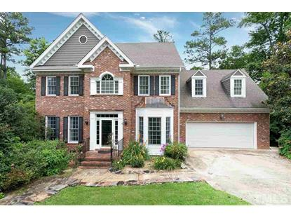 104 Spring Needle Court  Cary, NC MLS# 2326920