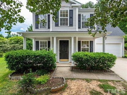 108 Shining Star Court  Apex, NC MLS# 2326943