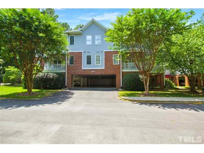 314 Lord Byron Court  Cary, NC MLS# 2326968