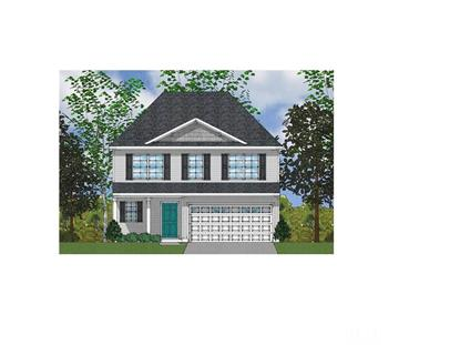 908 Peninsula Place  Knightdale, NC MLS# 2326981