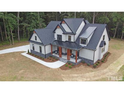 205 Farm Gate Drive  Hillsborough, NC MLS# 2327024