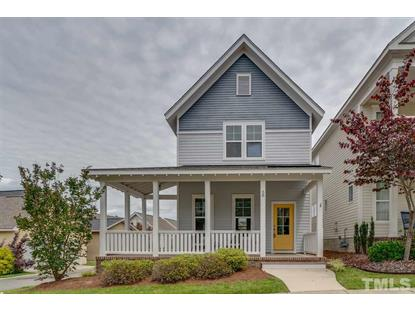 58 N Serenity Hill Circle  Chapel Hill, NC MLS# 2327043