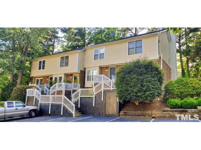 6153 Loch Laural Lane Raleigh, NC MLS# 2327098