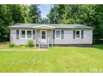 205 Holly Acres Road  Holly Springs, NC MLS# 2327192