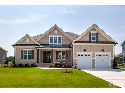 1428 Sweetclover Drive  Wake Forest, NC MLS# 2327204