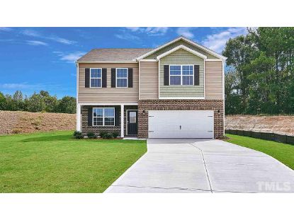 2100 Swayhorn Court  Creedmoor, NC MLS# 2327211