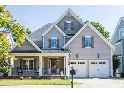 1856 Lake Glen Drive  Fuquay Varina, NC MLS# 2327221