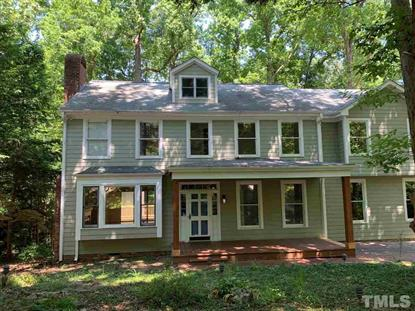 230 Old Forest Creek Drive Chapel Hill, NC MLS# 2327309